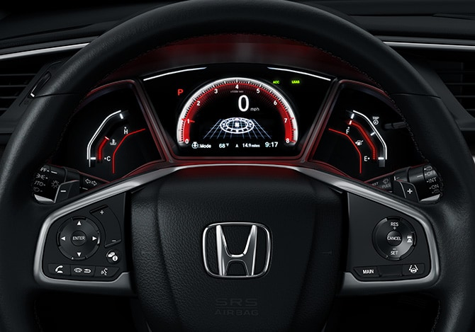 Castle Honda has an experienced Honda Finance Center near Hoffman Estates, IL