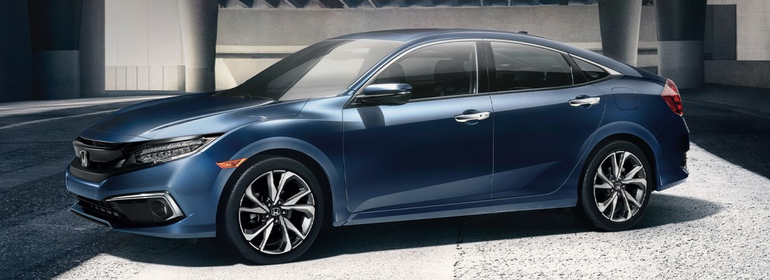 New 2020 Honda Civic for Sale for near West Sayville, NY