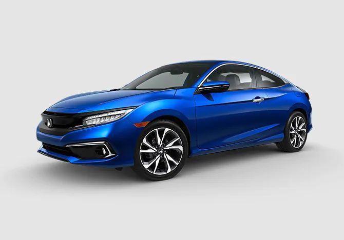 2020 Honda Civic Performance