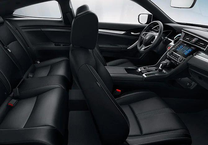 New 2020 Honda Civic for sale near Franklin Park, IL