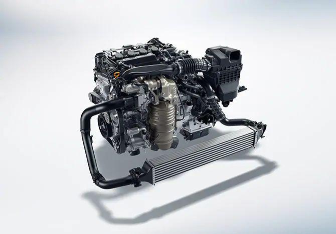 2020 Honda Civic Coupe Performance