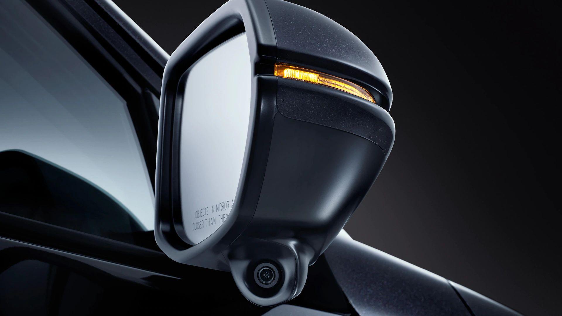 2020 Honda HR-V Safety in Elgin, IL