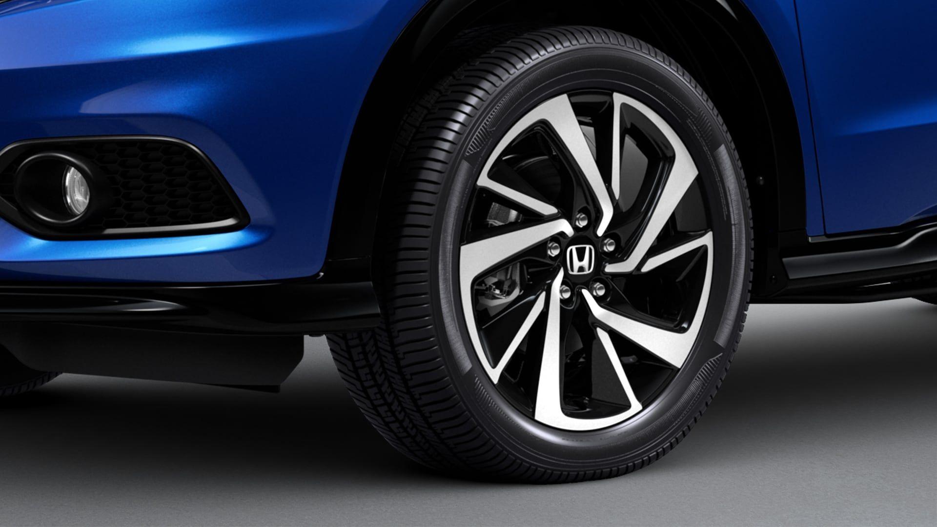 2020 Honda HR-V Wheel