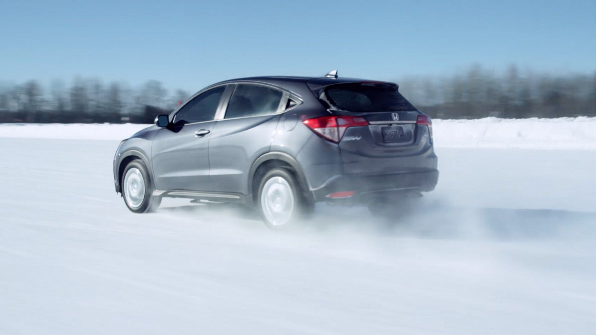 New 2020 Honda HR-V near Hoffman Estates, IL