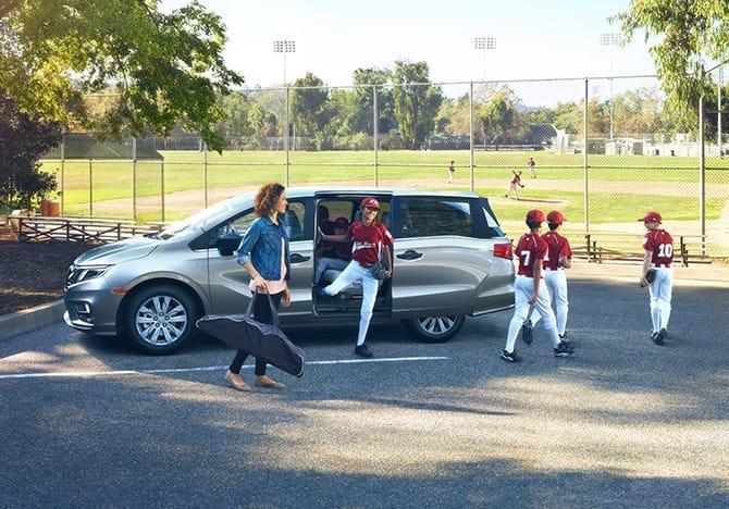 New Honda Vehicles near Lombard, IL