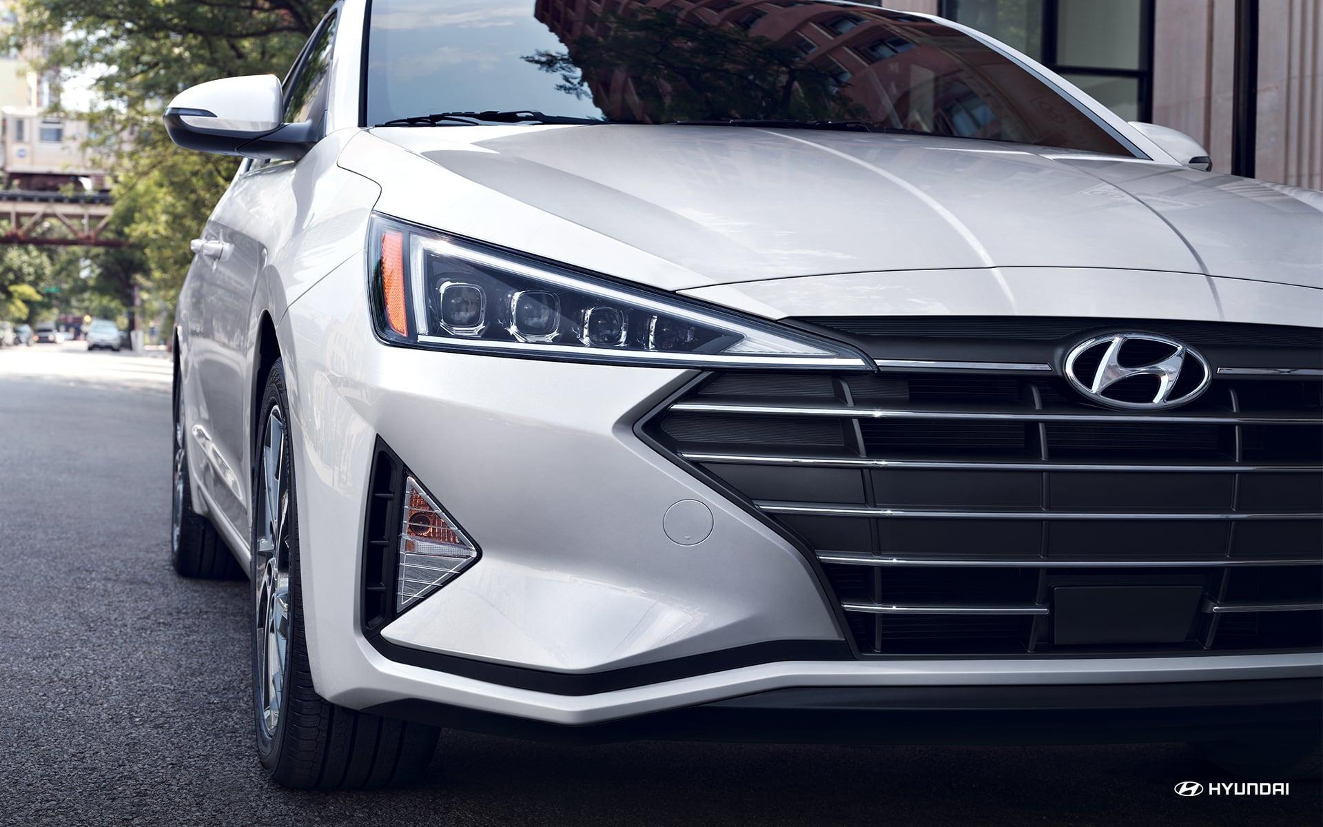 2020 Hyundai Elantra Safety
