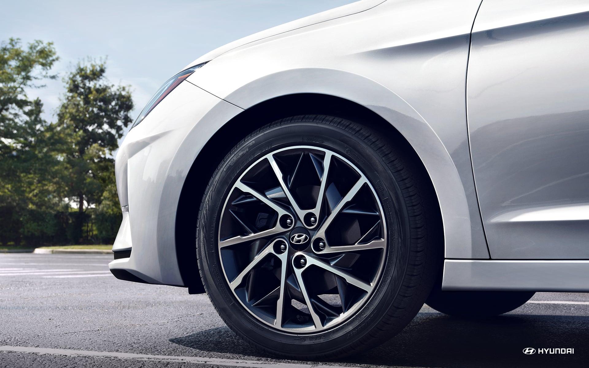 2020 Hyundai Elantra Performance
