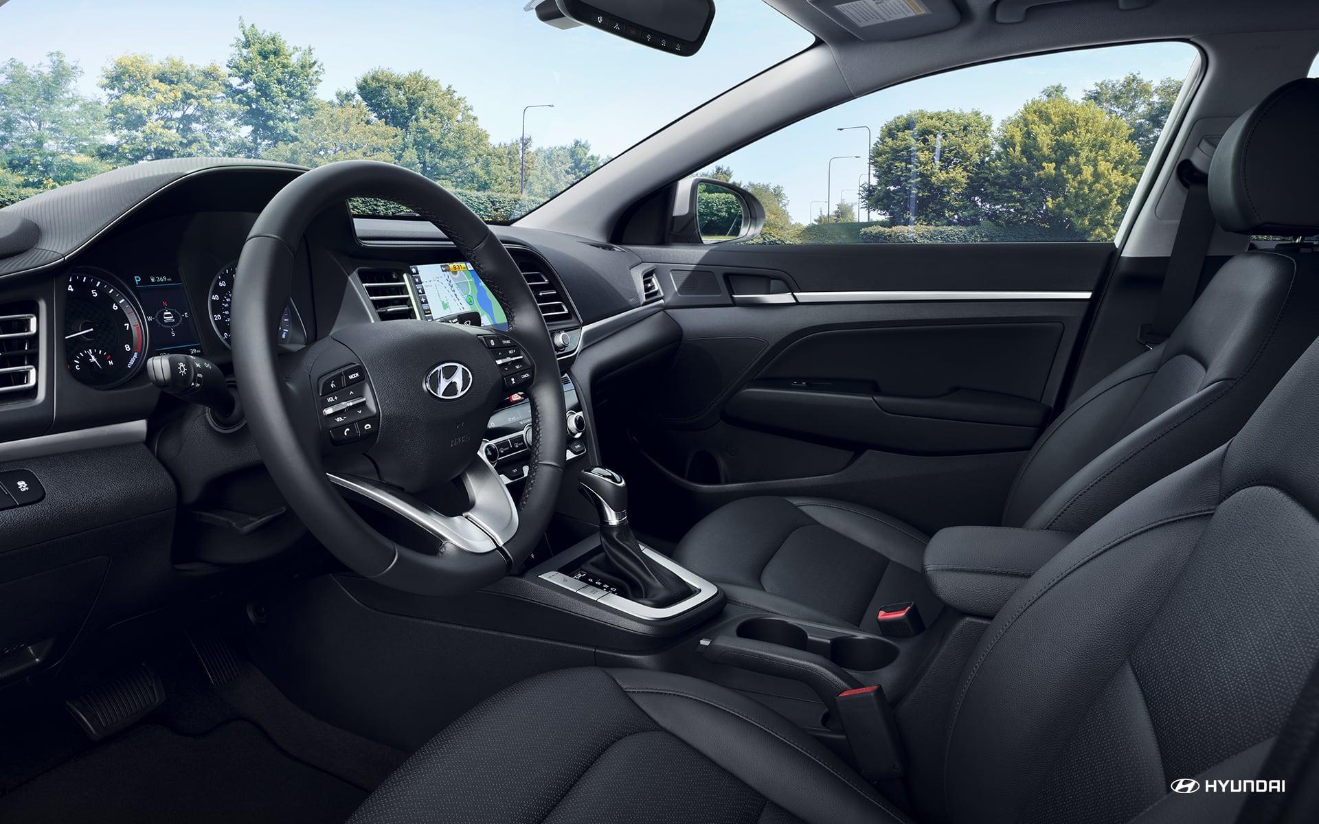 Hyundai Elantra Lease Specials in Orlando, FL