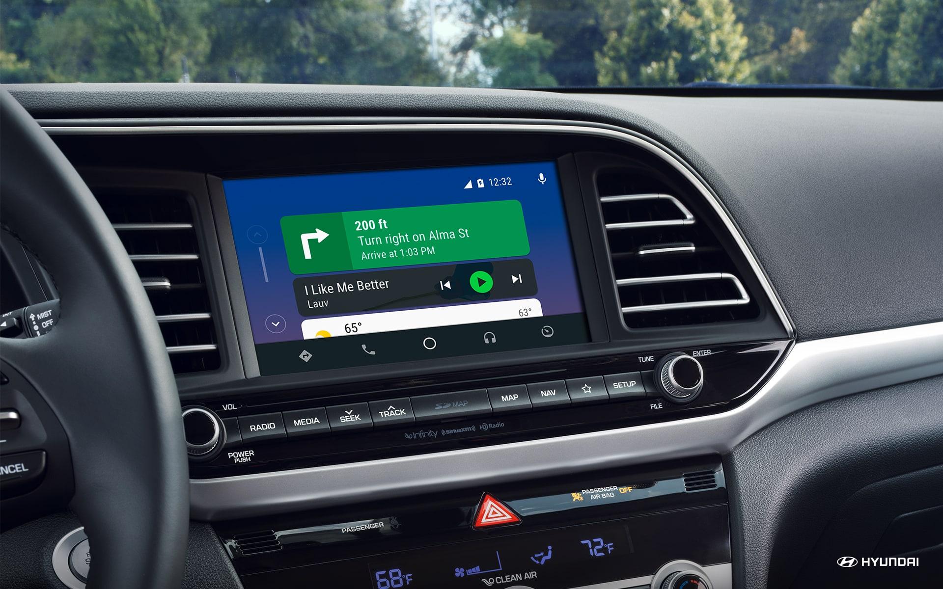 2020 Hyundai Elantra For Sale near Orlando, FL