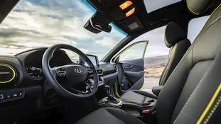 2021 Hyundai Kona Mileage Headquarter Hyundai