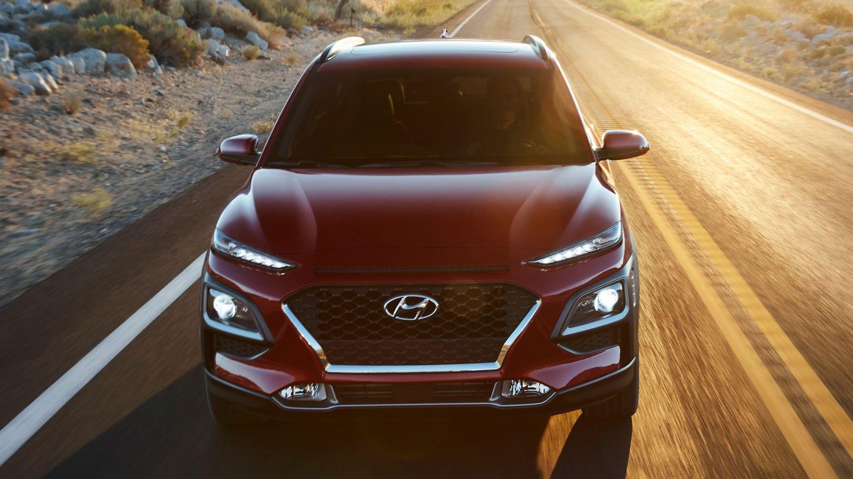 2020 Hyundai Kona Performance