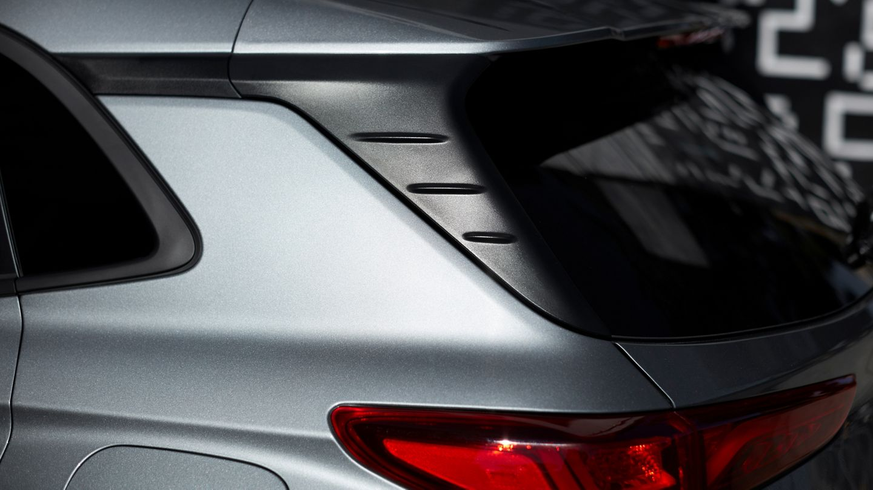 Hyundai Kona Performance