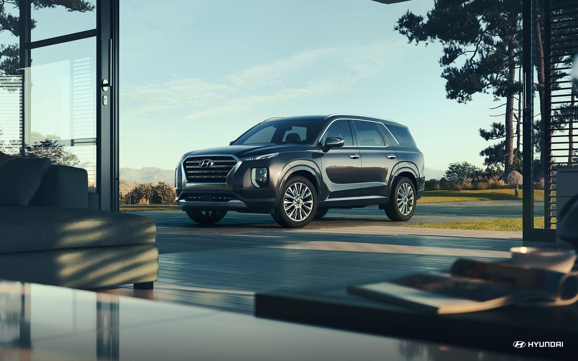 Hyundai Auto Financing near Orlando, FL