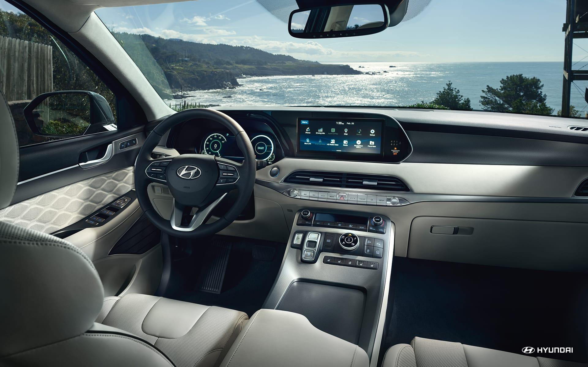 Hyundai Palisade Lease Specials in Orlando, FL