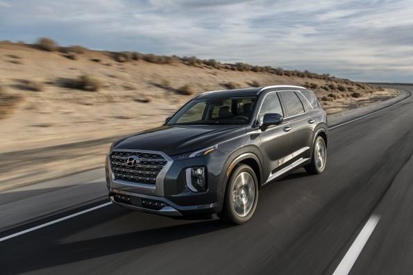 2020 Hyundai Palisade For Sale near Orlando, FL