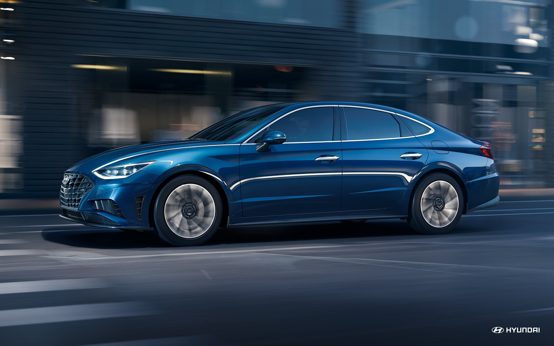 2020 Hyundai Sonata for sale in Orlando, FL
