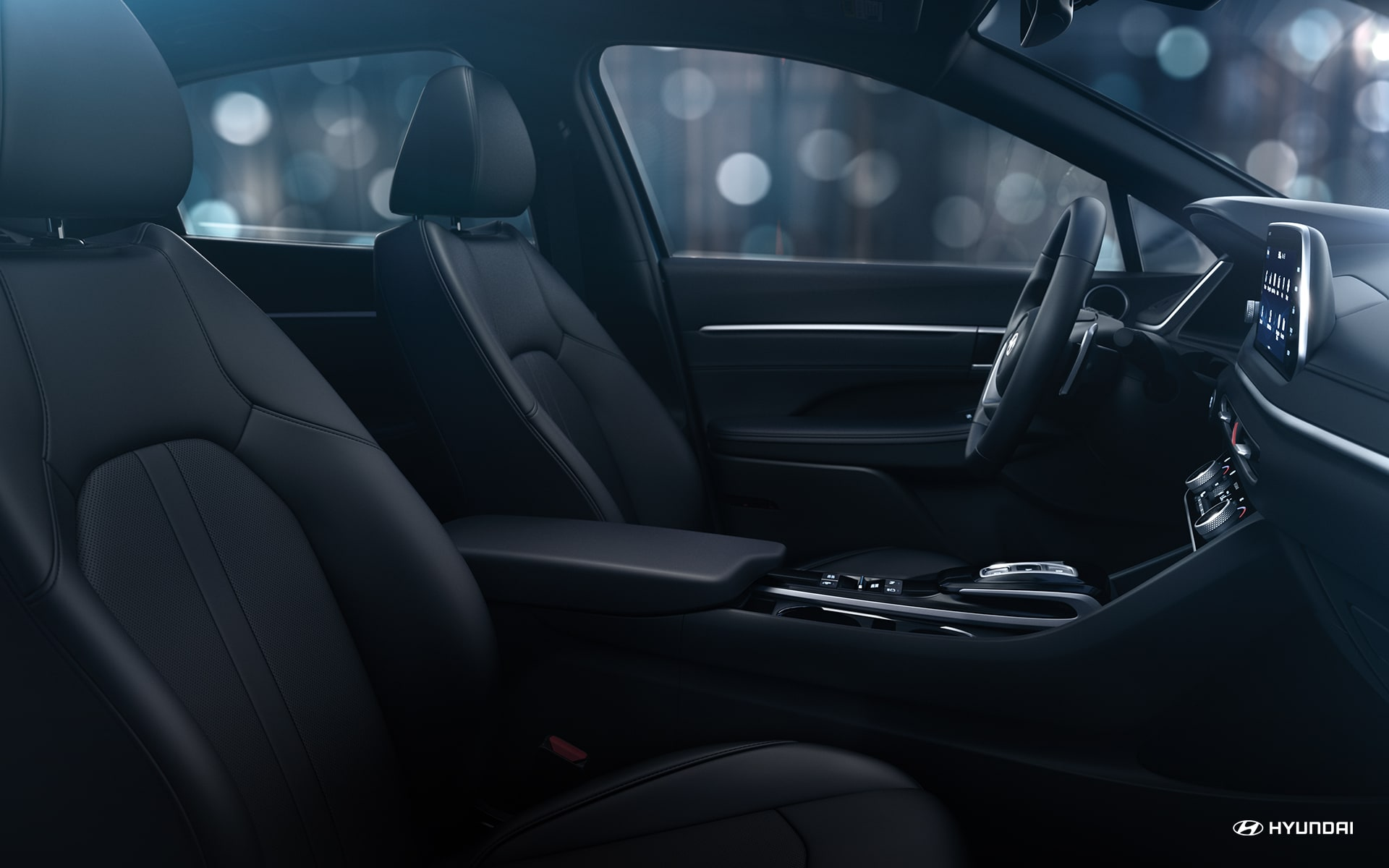 2020 Hyundai Sonata Technology