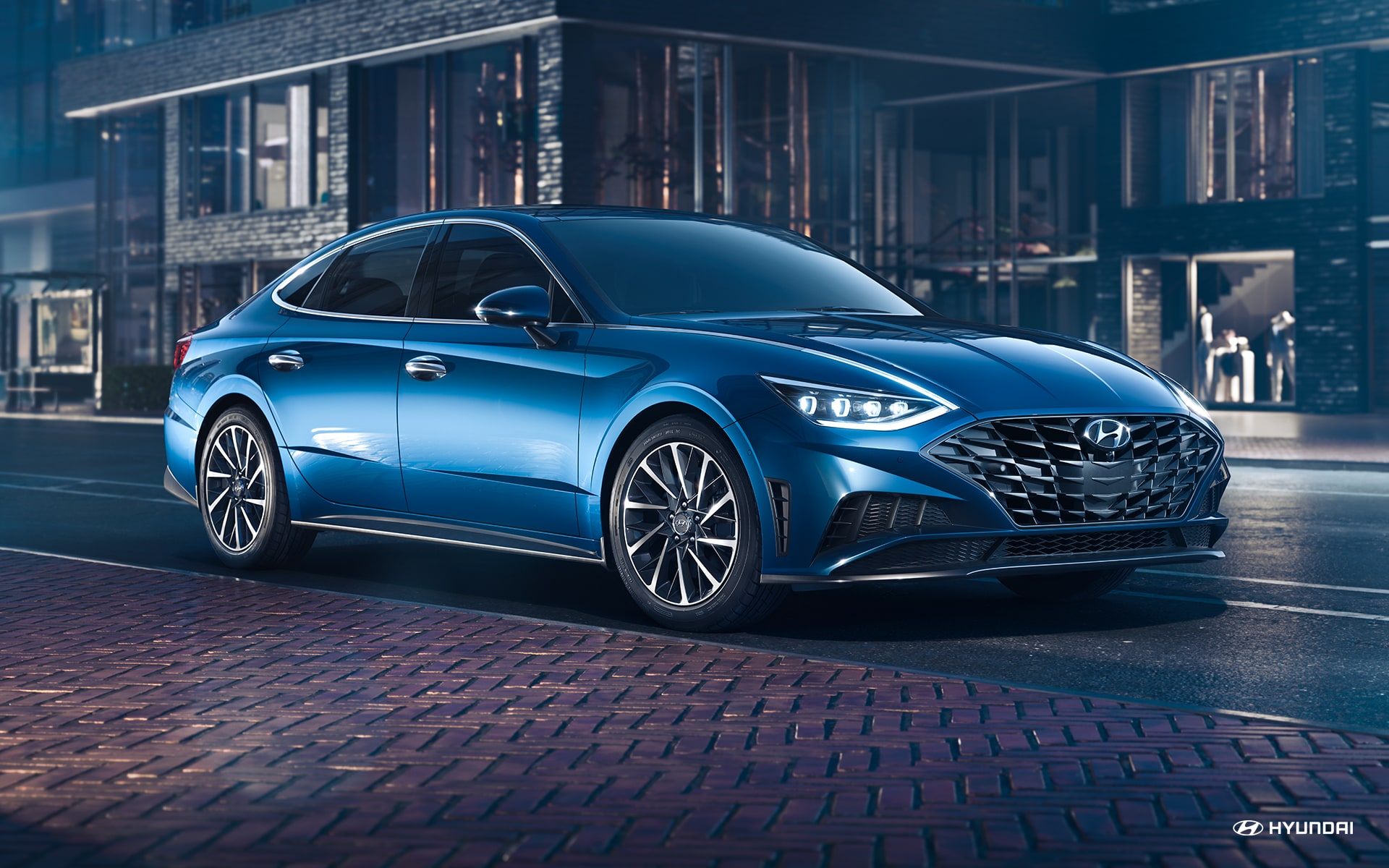 2020 Hyundai Sonata Performance