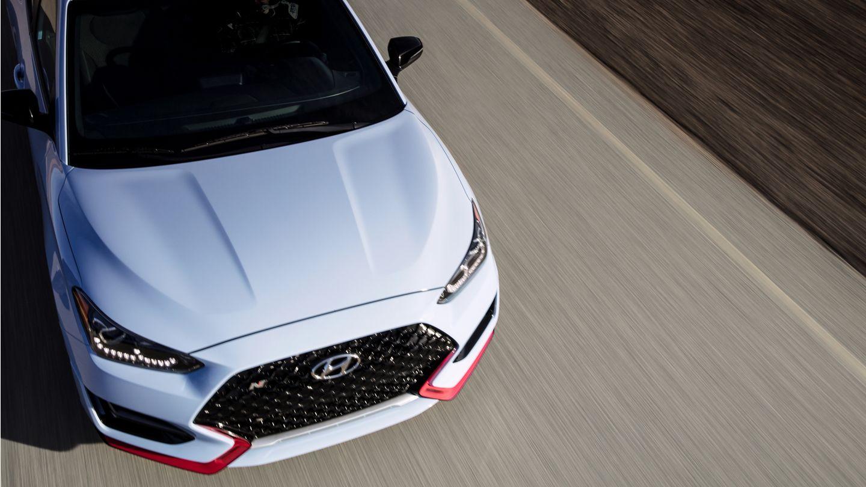 2020 Hyundai Veloster N for sale in Orlando, FL