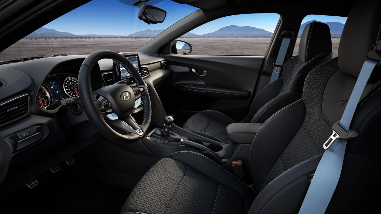 2020 Hyundai Veloster N For Sale near Orlando, FL