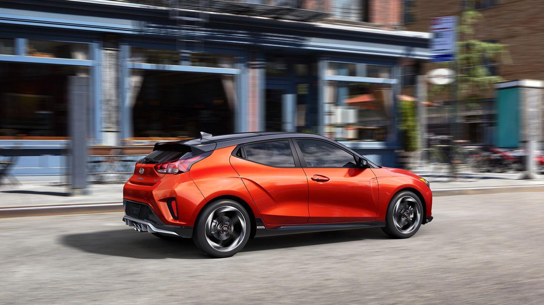 2020 Hyundai Veloster For Sale near Orlando, FL