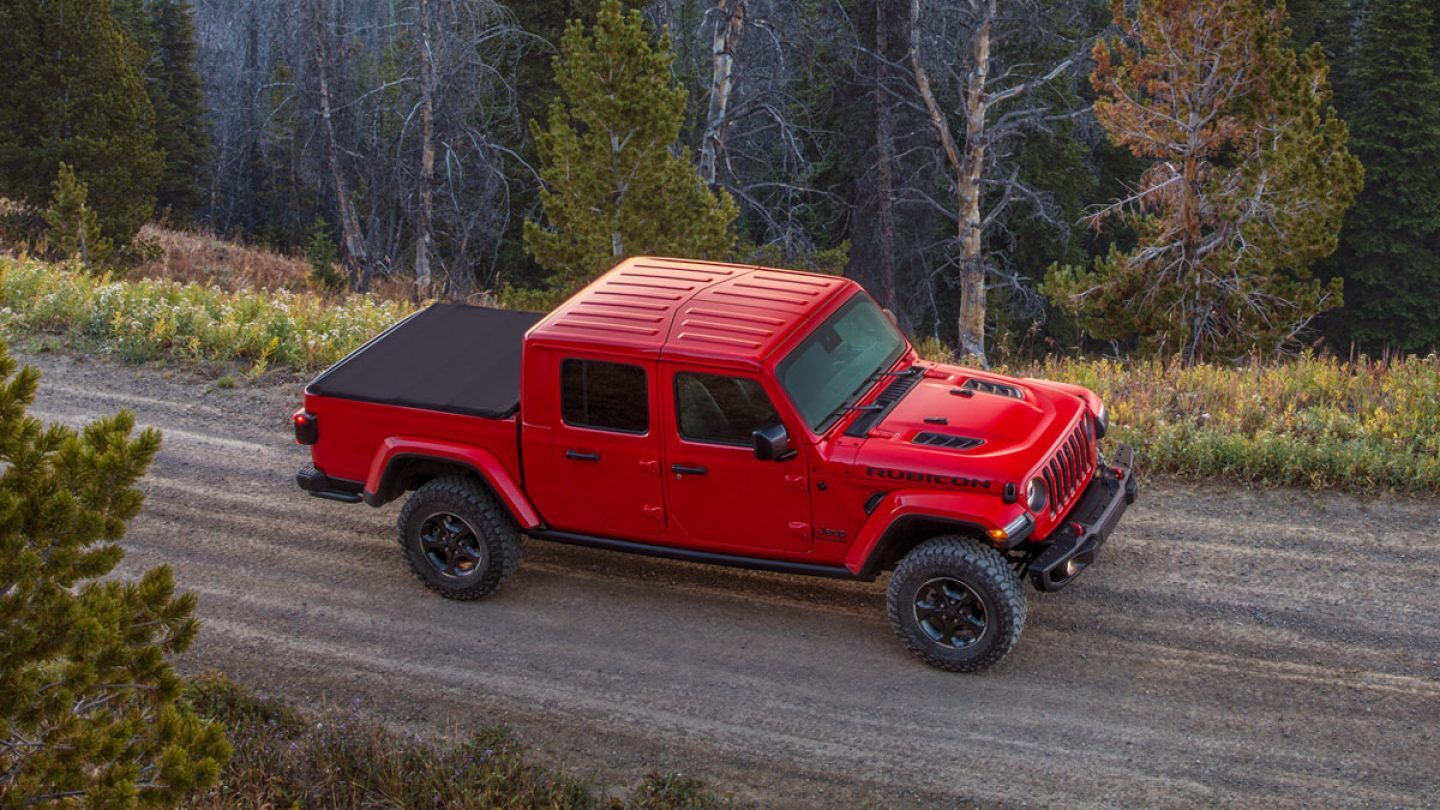2020 Jeep Gladiator for sale near Tinley Park, IL