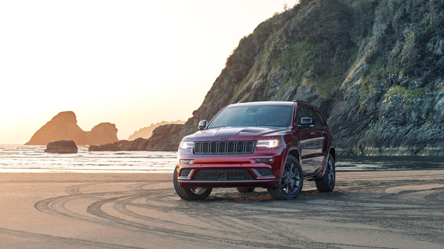 2020 Jeep Grand Cherokee for sale near Oak Park, IL