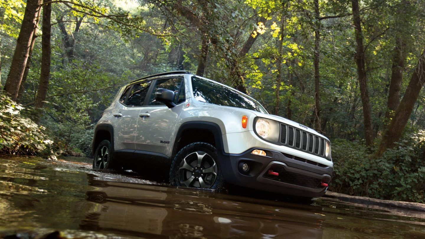 2020 Jeep Renegade for sale near Orland Park, IL