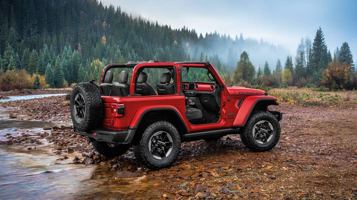 Used Chrysler Dodge Jeep Ram models for sale near Oak Brook, IL