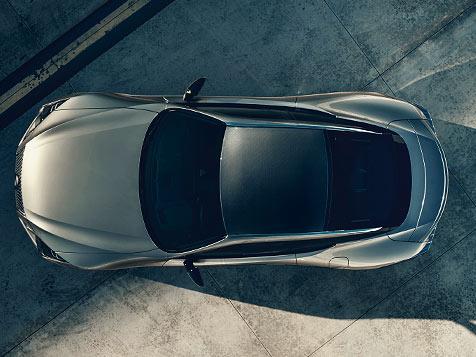 2020 Lexus LC-500