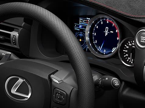 2020 Lexus RC-F Review for Oklahoma City, OK