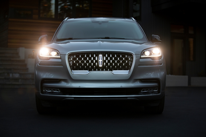 2020 Lincoln Aviator Safety Features