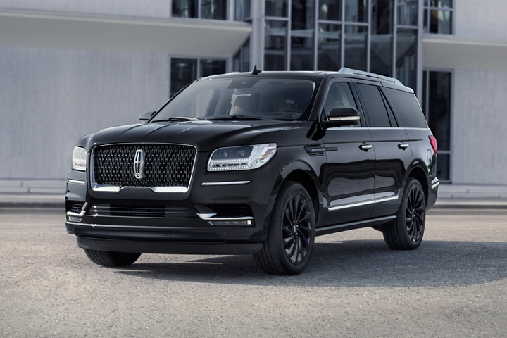 Jack Demmer Lincoln has a large inventory of new Lincoln vehicles for sale near Southfield, MI