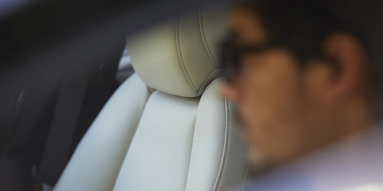2020 Mazda3 Technology