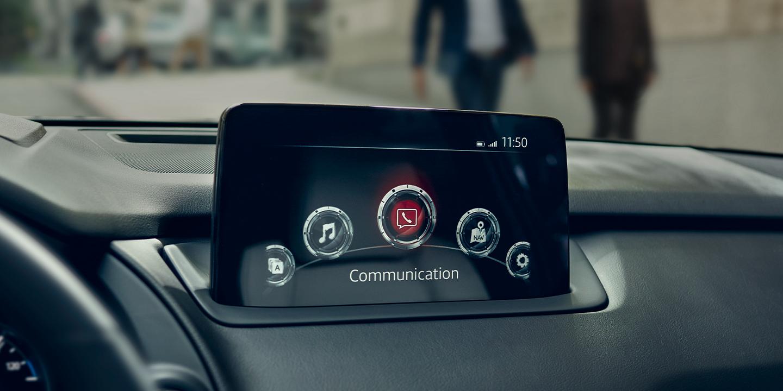 2020 Mazda New Technology