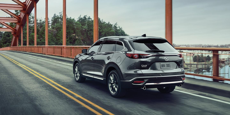 2020 Mazda New Exterior