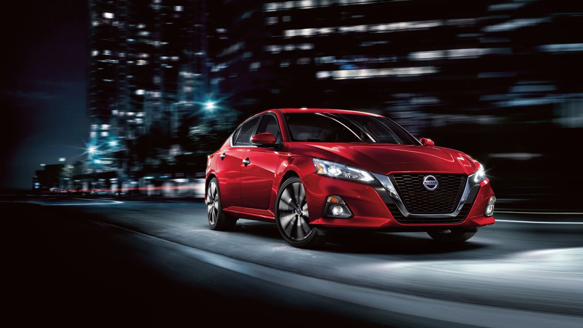 Used Nissan Altima for Sale in Tulsa, OK