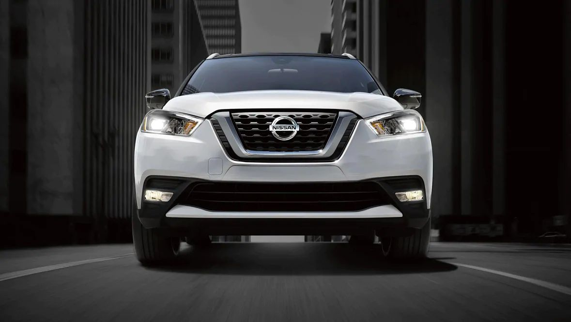 New 2020 Nissan Kicks Specs & Review