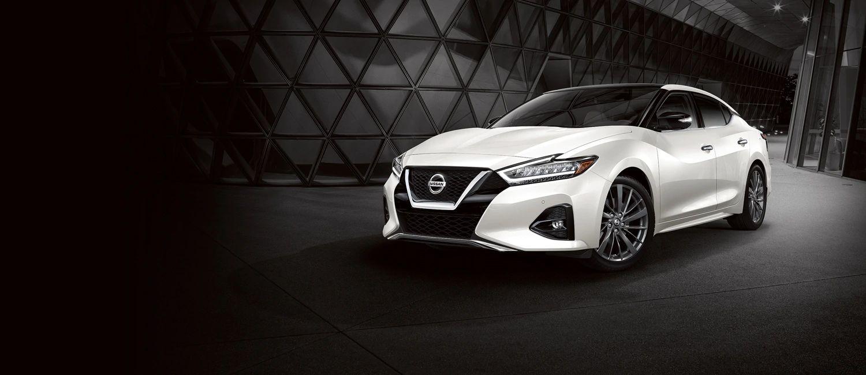 New 2020 Nissan Maxima Specs & Review