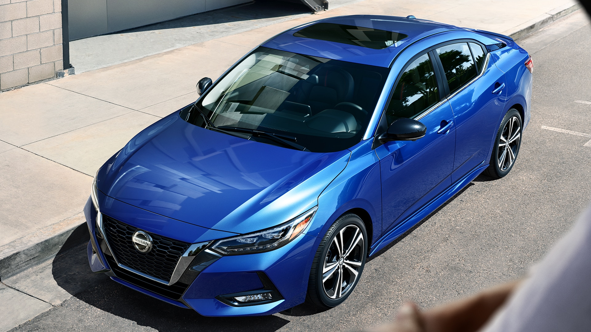 New 2020 Nissan Sentra Specs & Review