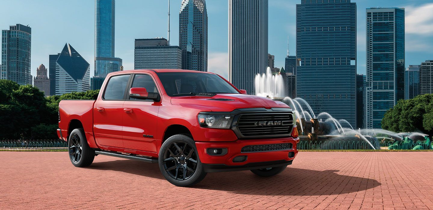 The 2020 Ram 1500 has great Performance and is avaliable at Mancari CDJR in Chicago, IL