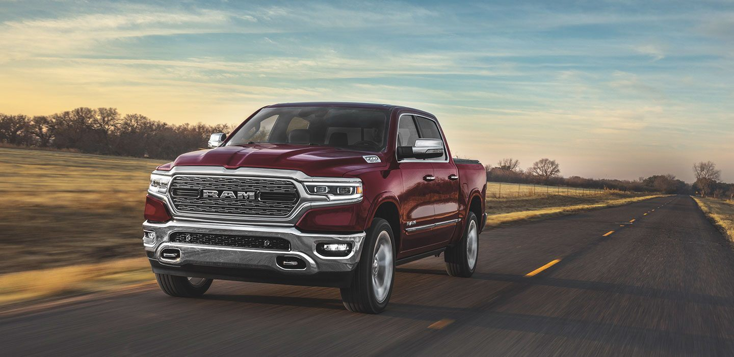 The 2020 Ram 1500 has state-of-the-art safety features and is avaliable at Mancari CDJR in Chicago, IL