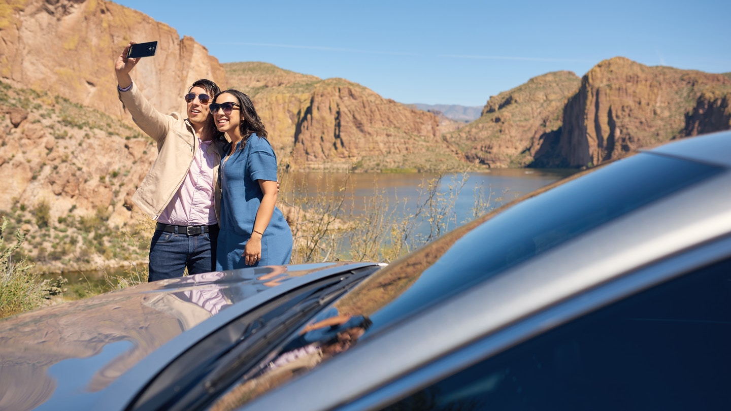 Toyota Camry Lease Deals in Crystal Lake, IL