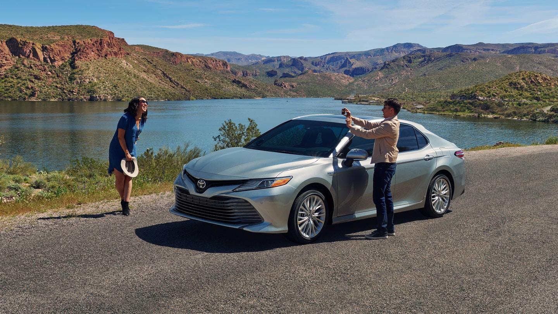 2020 Toyota Camry vs Honda Accord