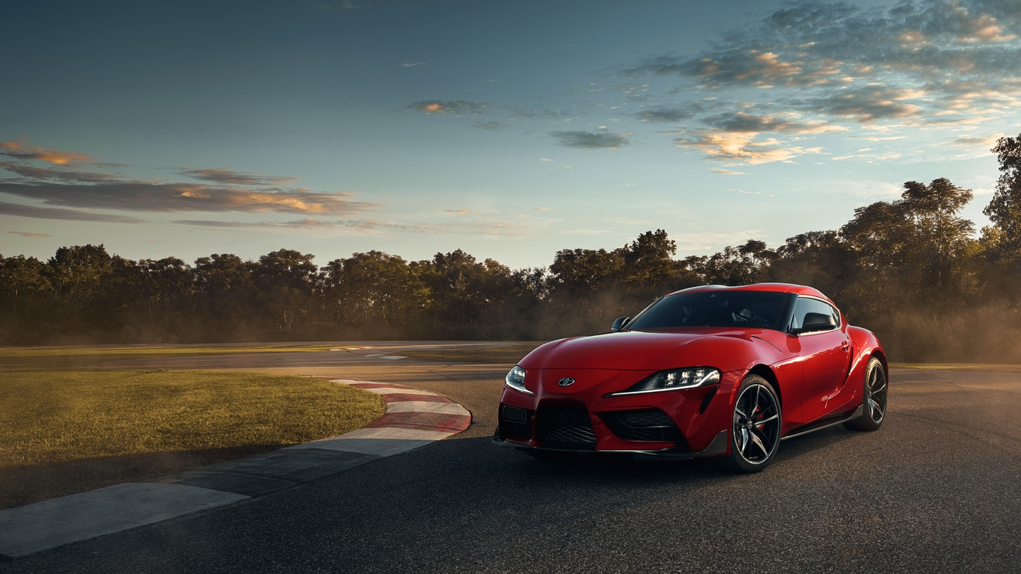 What Engine Is In the new Toyota Supra? + Other Frequently Asked Questions