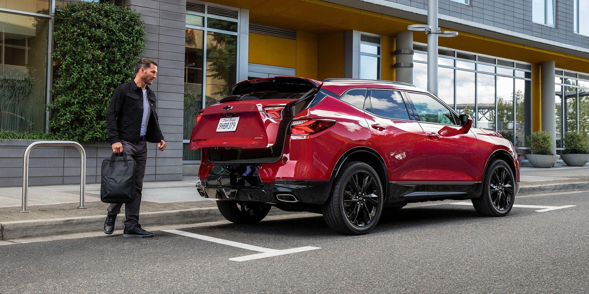 2021 Chevrolet Silverado 1500 Exterior Colors
