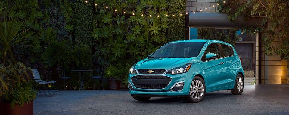 2021 Chevrolet Spark for sale near Akron, OH