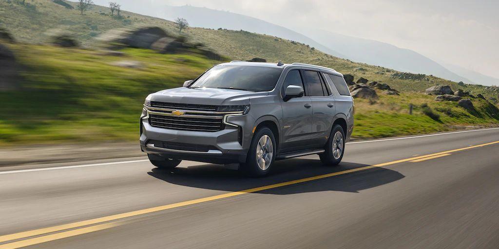 2021 Chevrolet Tahoe for sale in Milton, FL