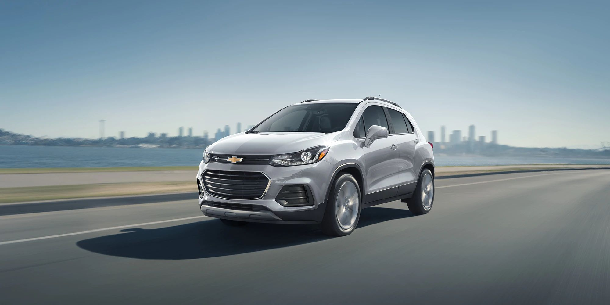 2021 Chevrolet Trax for sale near Akron, OH