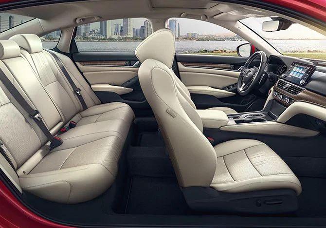 New 2021 Honda Accord for sale near Des Plaines, IL